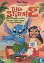 Stitch heeft een tic