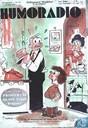 Comic Books - Humoradio (tijdschrift) - Nummer  28