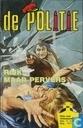 Comic Books - Politie, De [Byblos/Schorpioen] - Rijk maar pervers