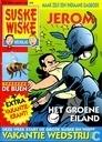 Bandes dessinées - Jean Gaillard - Suske en Wiske weekblad 28