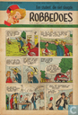 Comic Books - Robbedoes (magazine) - Robbedoes 640