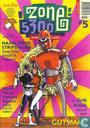 Comics - Zone 5300 (Illustrierte) - 1996 nummer 5