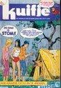 Strips - Julie, Klaartje, Cécile - gezocht