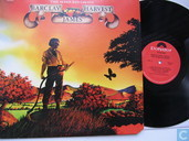 Vinyl records and CDs - Barclay James Harvest - Time Honoured Ghosts