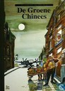 Comic Books - Nibbs & Co - De groene chinees