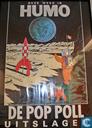 Affiches en posters - Strips - Humo : De Pop Poll Uitslagen