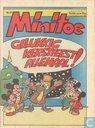 Bandes dessinées - Minitoe  (tijdschrift) - 1984 nummer  51