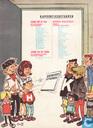 Comic Books - Thomas Pips - Microfilms en raketten
