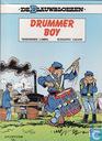 Strips - Blauwbloezen, De - Drummer Boy