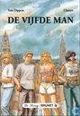 Bandes dessinées - Vijfde man, De - De vijfde Man