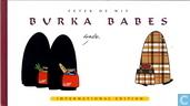 Comic Books - Sigmund - Burka Babes - International Edition