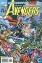 Comic Books - Avengers, The [Marvel] - The Court Martial of Carol Danvers