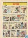 Bandes dessinées - Minitoe  (tijdschrift) - 1984 nummer  52