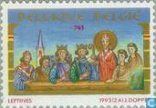 Timbres-poste - Belgique [BEL] - Histoire