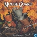 Strips - Mouse Guard - Fall 1152