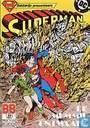 Bandes dessinées - Superman [DC] - De mummie ontwaakt