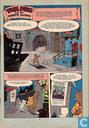 Comic Books - Bumble and Tom Puss - Tom Poes en de zwarte sluiper