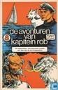 Strips - Kapitein Rob - De avonturen van Kapitein Rob 8