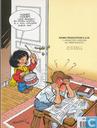 Bandes dessinées - Petit Bout d'Chique - Maak je niet druk, papa!