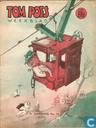 Comic Books - Bas en van der Pluim - 1948/49 nummer 14