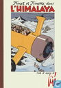 Comics - Theo en Thea - Trinet et Trinette dans l'Himalaya