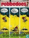 Comic Books - Robbedoes (magazine) - Robbedoes 1575