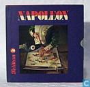 Jeux de société - Napoleon - Napoleon