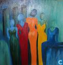 Vrouwen zonder gezicht