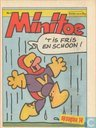 Bandes dessinées - Minitoe  (tijdschrift) - 1985 nummer  3
