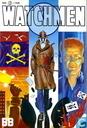 Bandes dessinées - Gardiens, Les - Watchmen 3