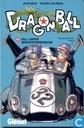 Strips - Dragonball - Cell, laatste gedaanteverwissel