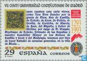 Unibversiteit Alcalá