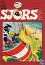 Bandes dessinées - Arad en Maya - 1973 nummer  25