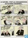 Strips - (A Suivre) (tijdschrift) (Frans) - (A Suivre) 19