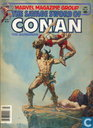 The Savage Sword of Conan the Barbarian 66