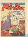 Strips - Minitoe  (tijdschrift) - 1985 nummer  4