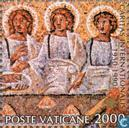 Timbres-poste - Vatican - Caritas Internationalis