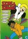 Bandes dessinées - Jojo et Jimmy - Strips - Kleurplaat - Puzzels - Wedstrijd