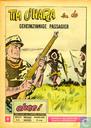 Comics - Ohee (Illustrierte) - Tim O'Hara en de geheimzinnige passagier
