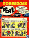 Comic Books - Robbedoes (magazine) - Robbedoes 1359