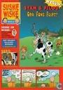 Comic Books - Bakelandt - 2001 nummer  44
