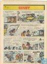 Strips - Minitoe  (tijdschrift) - 1985 nummer  5