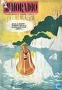 Comic Books - Humoradio (tijdschrift) - Nummer  605