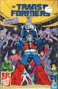 De Transformers - omnibus 1