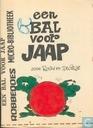 Bandes dessinées - Bobo - Een bal voor Jaap