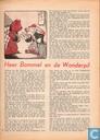 Bandes dessinées - Tom Pouce - Heer Bommel en de wonderpil