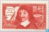 Postage Stamps - France [FRA] - Discourse on the Method