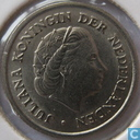 Coins - the Netherlands - Netherlands 10 cents 1960