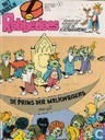 Comic Books - Robbedoes (magazine) - Robbedoes 2234