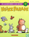 Comic Books - Heinz - Heinz parade